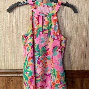 Lilly Pulitzer Blouse size  X Small
